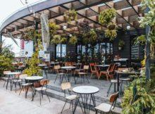 3 Tempat Makan Rooftop terbaik di Jakarta