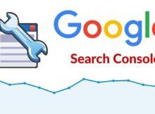 bagaimana cara submit web ke google search console