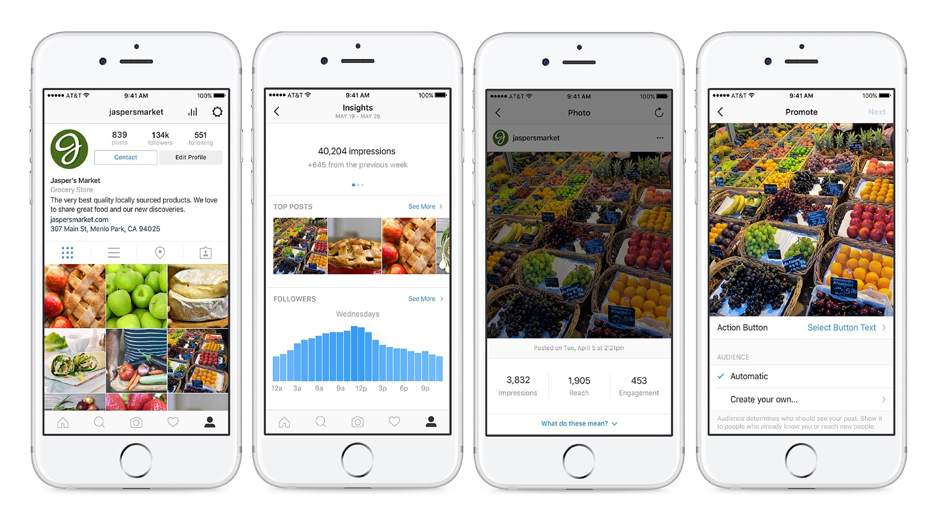 Cara Mudah Membuat Akun Bisnis Instagram Untuk Online Shop