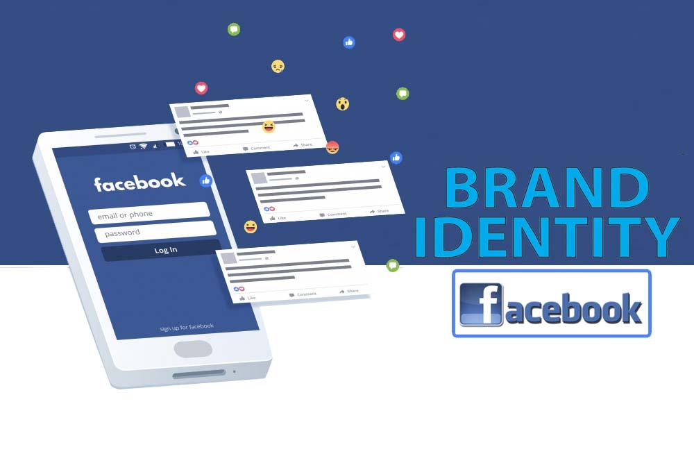 Branding on facebook
