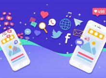strategi media sosial marketing