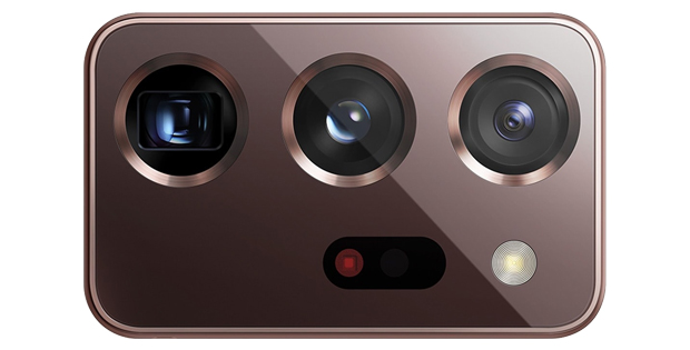 samsung galaxy note 20 ultra kamera