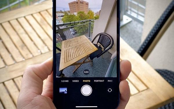 kamera ultrawide HP oppo a15s