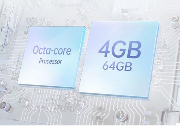 octa core processor 4gb 64gb HP oppo a15s
