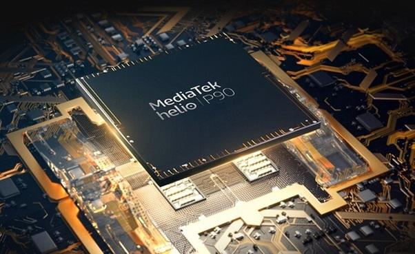 chipset MediaTek Helio P90 hp oppo reno3
