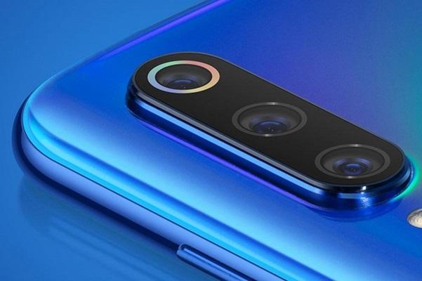 Kamera Xiaomi Mi 9